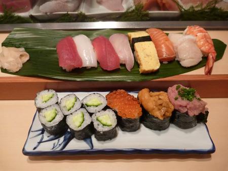江戸っ子寿司