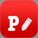 日本語や縦書きにも対応 写真に文字を入れることができるアプリ Phonto 写真文字入れ