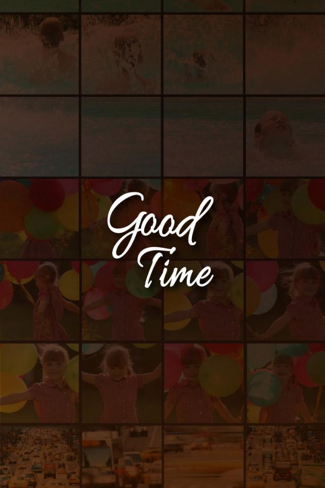 good time古筝谱