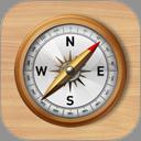 シンプルなコンパスアプリ コンパス Smart Compass